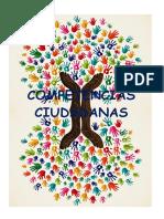 COMPETENCIAS CIUDADANAS LIBRO TRES EDITORES