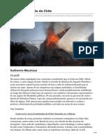 2020_OUT. Nova Constituição Do Chile