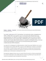Air-Hammer_ Conoce esta herramienta para crackear WPA-Enterprise por fuerza bruta inversa