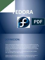 Fedora Exposicion