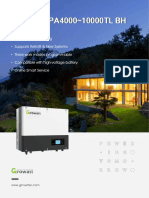 Growatt Inverters_Technical data6430493036943613718
