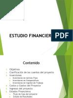 03-estudio financiero en los proyectos
