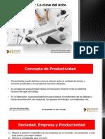 ProductividadClavedel Exito1