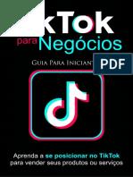 Lucrando com TikTok