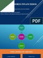 INDICADORES FINANCIEROS ii 2019.ppt
