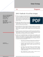 S&P_Singapore 2011 Outlook