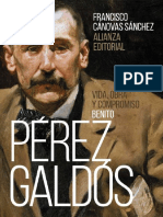 Canovas Sanchez Francisco - Benito Perez Galdos - Vida Obra Y Compromiso.pdf