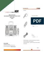 User Manual English_Español - Premier.pdf
