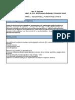Copia de LISTA DE CHEQUEO RESOLUCIÓN 666