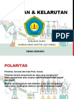 POLARITAS ARIN (SC119002)