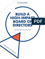 High_Impact_Board_of_Directors
