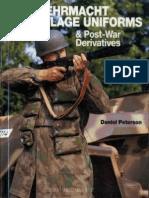 Wehrmacht Camouflage Uniforms