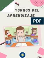 cartilla trastornos de aprendizaje