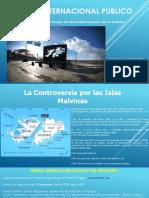 DIP Autodeterminacion de los Pueblos y MALVINAS Unidad 15