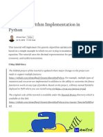 Genetic Algorithm Implementation in Python _ by Ahmed Gad _ Towards Data Science
