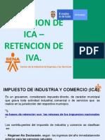6.RETENCION DE ICA Y RETEIVA IVA