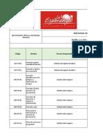 Copia de 7. Listado Maestro de Documentos
