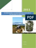 Ecorregiones-Ecosistemas SINAC-GIT