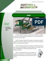 Caderno Industria - MRP