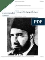 Le Panislamisme(3:3)
