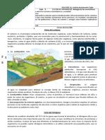 guía 9 biología ecosistemas
