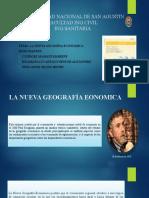 nueva geografia economica..