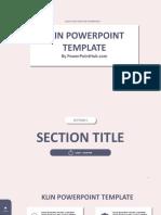 PowerPointHub-Klin