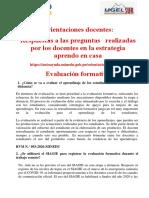 PREGUNTAS Y RESPUESTAS DE EVALUACIÓN FORMATIVA 2020 APRENDO EN CASA RVM 093-2020 MINEDU.pdf