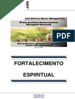 Fortalecimento Espiritual