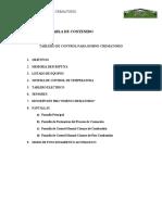 Manual de Pantalla HMI Horno Crematorio
