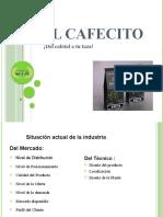El Cafecito Presentacion 2.2