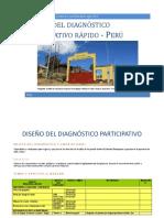 Diseño de diagnostico educacion tecnica rural