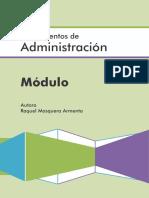 LIBRO FUNDAMENTOS DE ADMINISTRACIÓN PDF