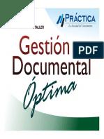 Gestion Documental por Procesos