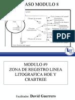 Modulo zona registro 2