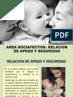 ppt desarrollo sociafectivo 3ER