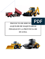 PROYECTO DE MAQUINARIAS PESADAS - QUALITY SERVICE.docx