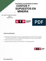 COSTOS Y PRESUPUESTOS EN MINERIA S03.s1. Tema 01.pdf