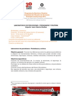 PEC- Periodismo Ciudadano - Garcia Duenas