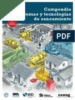 TILLEY et al 2018. Compendio de sistemas y tecnologías de saneamiento