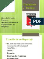 2°. LENGUAJE. Elaboracion de un reportaje.(1).pptx