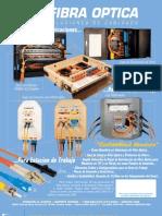 Electrónica - Fibra optica