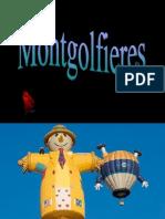 Montgolfier Es