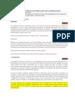LA FLEXIBILIZACIÓN DEL PRINCIPIO DE PRUEBA ESCRITA EN LA UNIÓN DE HECHO.docx