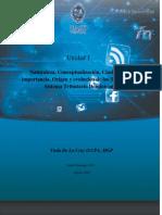 Material didactico, Unidad 1 TRIBUTACION 1