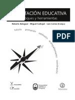 PDF del libro ORIENTACION EDUCATIVA. Balaguer, Carbajal y Correa