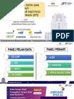 Hebahan_Pakej Pelan Data dan Peranti kepada Pelajar IPT v2