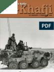U.S. Marines in Battle Al-Khafji