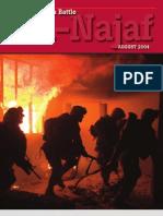 U.S. Marines in Battle An-Najaf