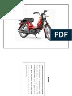 XL100 Parts Catalogue